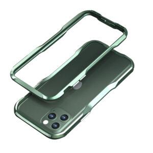 Aluminium bumperhoes voor iPhone