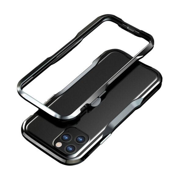 Aluminium Bumpercase iPhone
