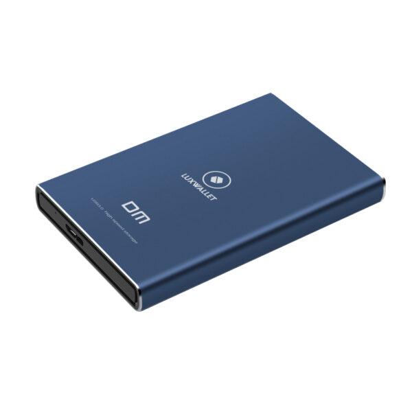 SSD Externe Harde Schijf