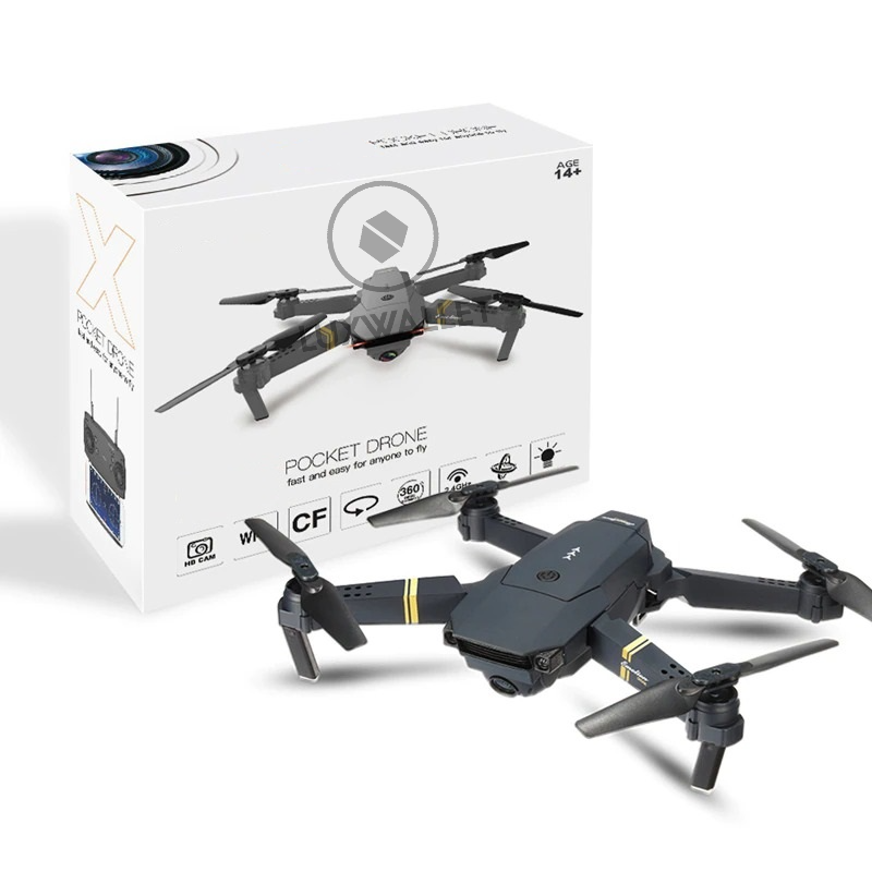 mini wifi drone