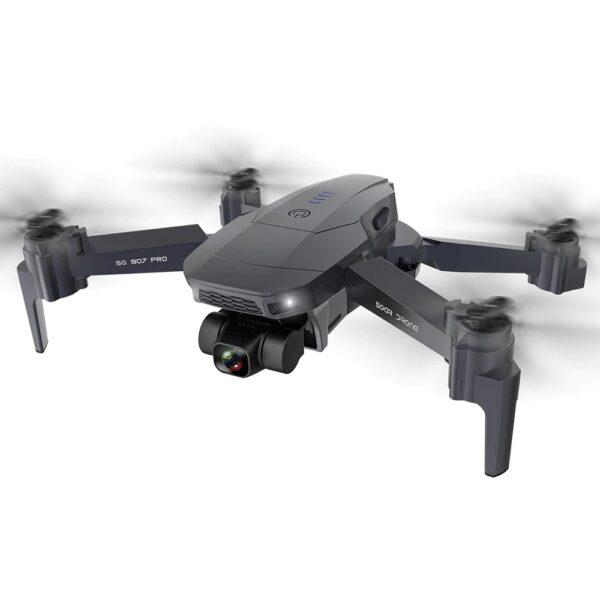 Drone-Quadcopter