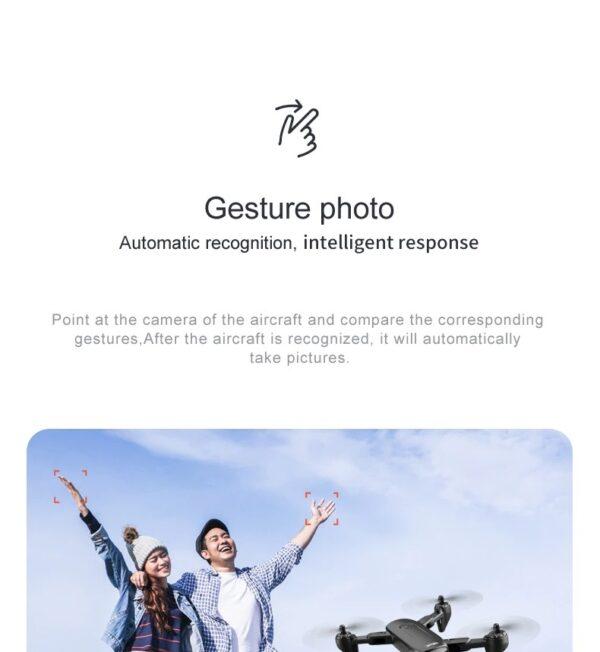 SG ProX5 Drone Camera